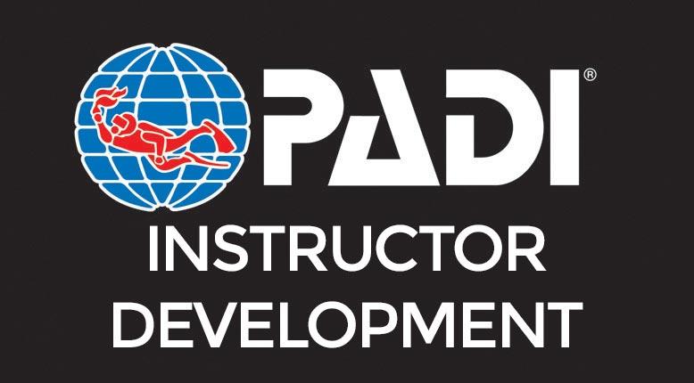 Tauchlehererkurs – PADI IDC